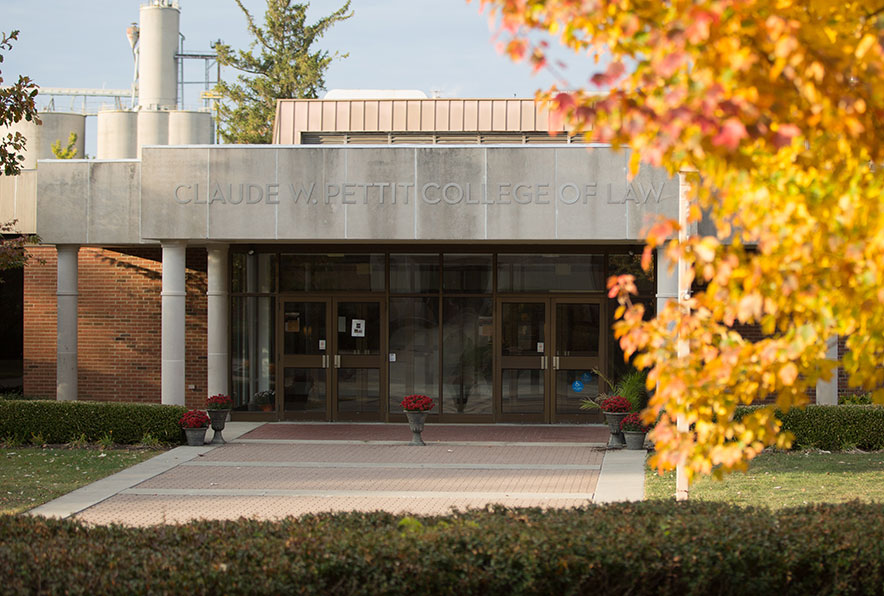 ONU Law to resume in-person education this fall